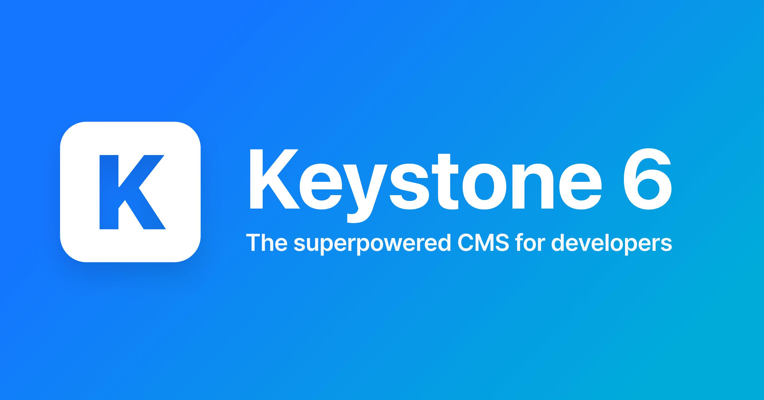 www.keystonejs.com